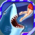 饥饿鲨进化破解版无限金币
