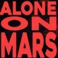 独自在火星