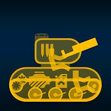 坦克检察员破解版2021