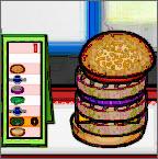 老爹汉堡店汉化版