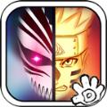 死神vs火影5.0手机版破解版