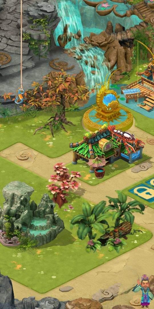 全民养龙虾手机版游戏下载_全民养龙虾最新版下载