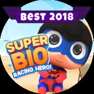 超级生物赛车英雄