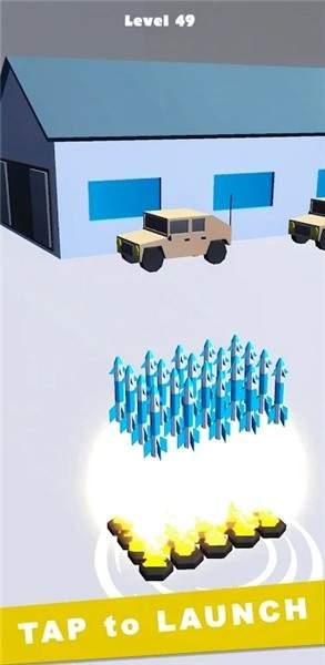 计数大师导弹大师3D
