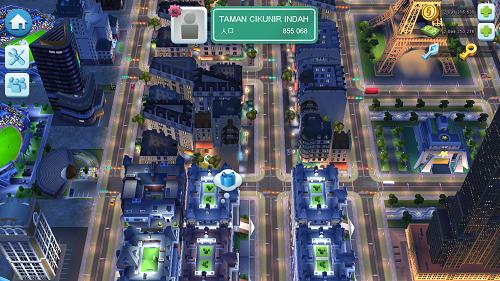 模拟城市我是市长内购破解版(附攻略)