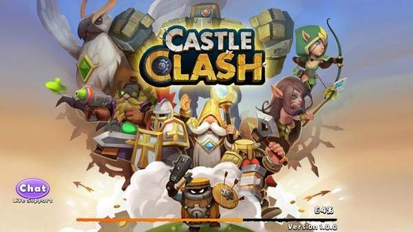 城堡争霸遗落之境手机版