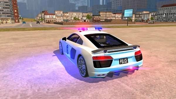 R8警察模拟器2021
