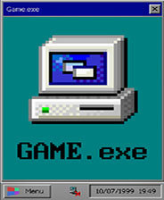 game.exe预约