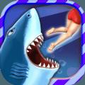 饥饿鲨进化最新破解版无限钻石