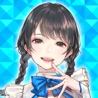 与那个美少女的现实爱情模拟游戏中文版