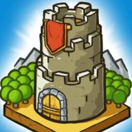 成长城堡中文破解版无限金币