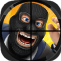 snipers vs Thieves:zombies手机版