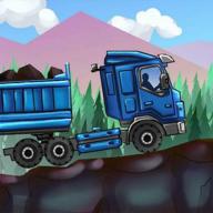 卡车司机模拟器破解版中文版