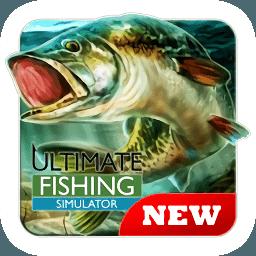 钓鱼模拟器破解版无限金币安卓版