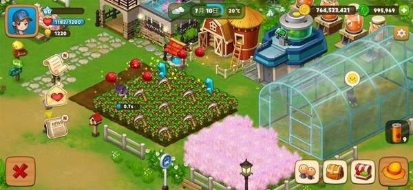皇家农场世界